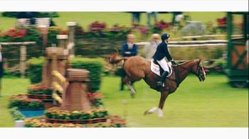 Rolex TV Spot, 'Horse Racing' - Thumbnail 4