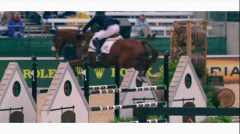 Rolex TV Spot, 'Horse Racing' - Thumbnail 5