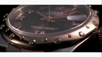 Rolex TV Spot, 'Horse Racing' - Thumbnail 7