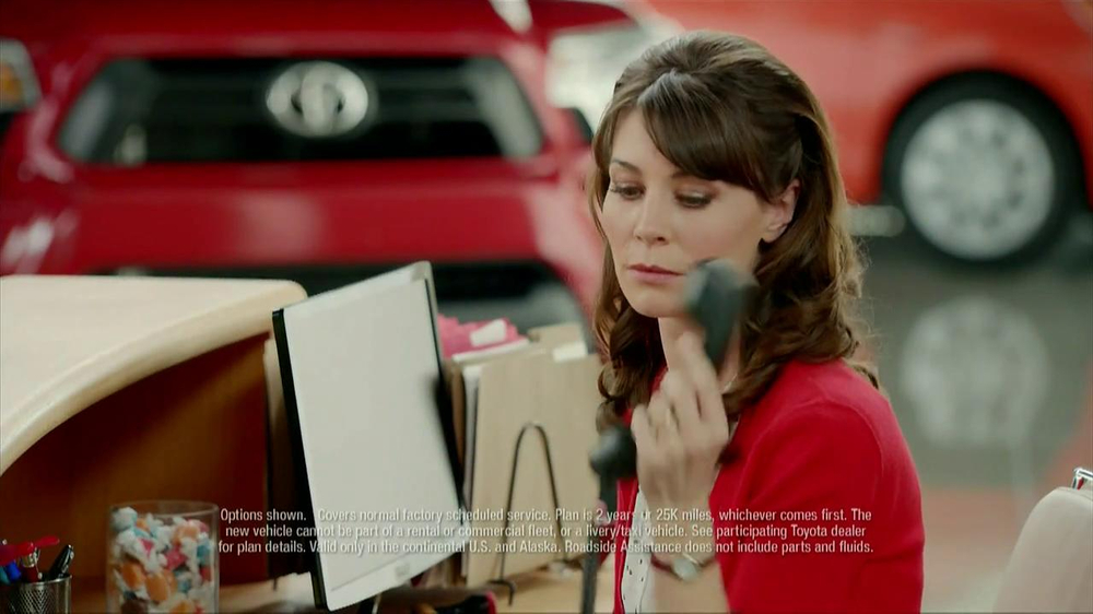 Toyota Camry Commercial Song >> Toyota Cares TV Commercial, 'Eavesdropping' - iSpot.tv