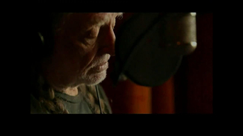 Willie Nelson and Family  'Let's Face the Music and Dance' TV Spot - Thumbnail 1