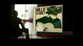 Willie Nelson and Family  'Let's Face the Music and Dance' TV Spot - Thumbnail 10