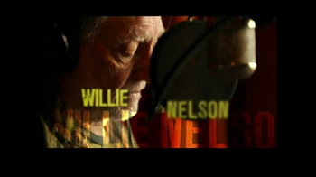 Willie Nelson and Family  'Let's Face the Music and Dance' TV Spot - Thumbnail 2