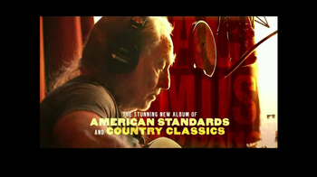 Willie Nelson and Family  'Let's Face the Music and Dance' TV Spot - Thumbnail 6