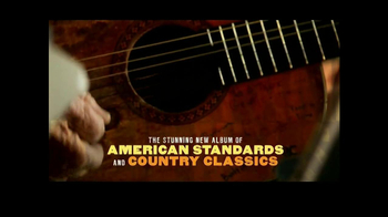 Willie Nelson and Family  'Let's Face the Music and Dance' TV Spot - Thumbnail 7