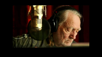 Willie Nelson and Family  'Let's Face the Music and Dance' TV Spot - Thumbnail 8