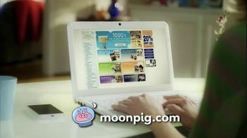 Moonpig TV Spot, 'Smile' - Thumbnail 3