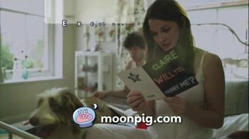 Moonpig TV Spot, 'Smile' - Thumbnail 6