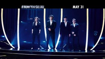 Now You See Me - Alternate Trailer 1