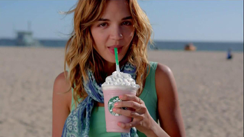 Starbucks Frappuccino Happy Hour TV Spot, Song by marie & the redCat - 363 commercial airings