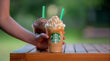 Starbucks Frappuccino Happy Hour TV Spot, Song by marie & the redCat - Thumbnail 10