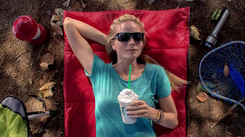 Starbucks Frappuccino Happy Hour TV Spot, Song by marie & the redCat - Thumbnail 5