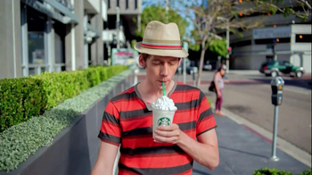 Starbucks Frappuccino Happy Hour TV Spot, Song by marie & the redCat - Thumbnail 6