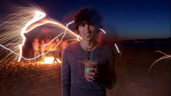 Starbucks Frappuccino Happy Hour TV Spot, Song by marie & the redCat - Thumbnail 8
