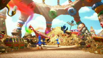 Fruit Loops TV Spot, 'Treasure' - Thumbnail 2