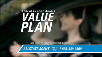 Allstate Accident Forgiveness TV Spot, 'Alex' - Thumbnail 10