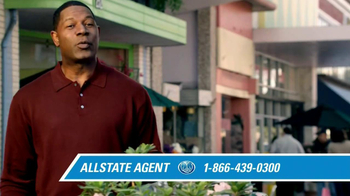 Allstate Accident Forgiveness TV Spot, 'Alex' - Thumbnail 2