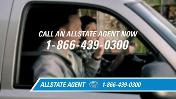 Allstate Accident Forgiveness TV Spot, 'Alex' - Thumbnail 4
