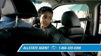 Allstate Accident Forgiveness TV Spot, 'Alex' - Thumbnail 5