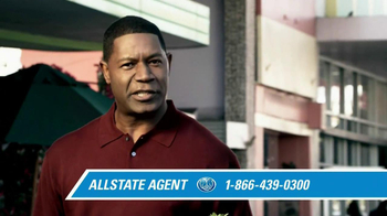 Allstate Accident Forgiveness TV Spot, 'Alex' - Thumbnail 6