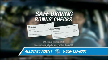 Allstate Accident Forgiveness TV Spot, 'Alex' - Thumbnail 7