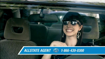 Allstate Accident Forgiveness TV Spot, 'Alex' - Thumbnail 8