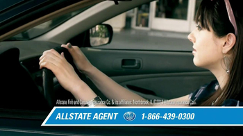 Allstate Accident Forgiveness TV Spot, 'Alex' - Thumbnail 9