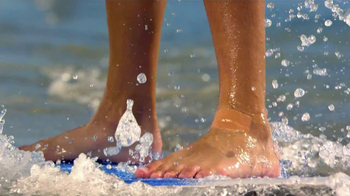 NexCare Waterproof TV Spot, 'Stages' - Thumbnail 9