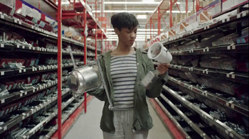 Cisco TV Spot, 'Hardware Store' - Thumbnail 1