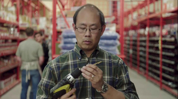Cisco TV Spot, 'Hardware Store' - Thumbnail 6