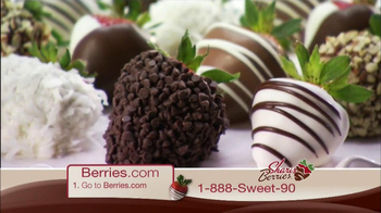 Shari's Berries TV Spot, 'Mother's Day' - Thumbnail 1