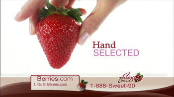 Shari's Berries TV Spot, 'Mother's Day' - Thumbnail 2