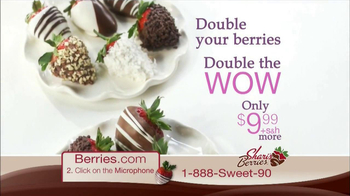 Shari's Berries TV Spot, 'Mother's Day' - Thumbnail 8