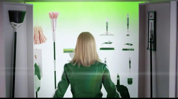 Libman Wonder Mop TV Spot, 'Kitchen Ninja' - Thumbnail 3