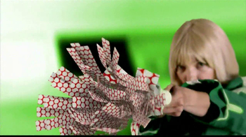 Libman Wonder Mop TV Spot, 'Kitchen Ninja'