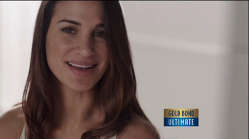 Gold Bond TV Spot, 'Once a Day' - Thumbnail 4