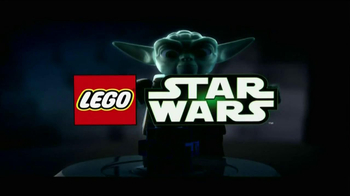 LEGO Star Wars Z-95 Headhunter TV Spot - Thumbnail 1