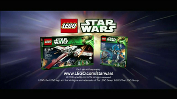 LEGO Star Wars Z-95 Headhunter TV Spot - Thumbnail 10