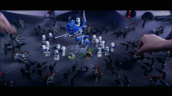 LEGO Star Wars Z-95 Headhunter TV Spot - Thumbnail 3