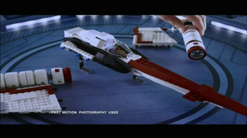 LEGO Star Wars Z-95 Headhunter TV Spot - Thumbnail 4
