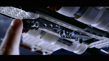 LEGO Star Wars Z-95 Headhunter TV Spot - Thumbnail 5