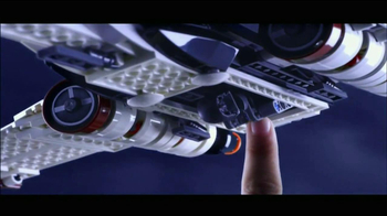 LEGO Star Wars Z-95 Headhunter TV Spot - Thumbnail 7