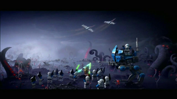 LEGO Star Wars Z-95 Headhunter TV Spot - Thumbnail 9