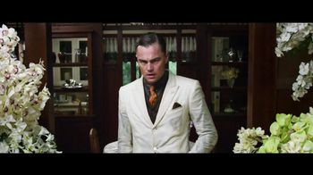The Great Gatsby - 3597 commercial airings