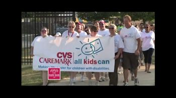 Easter Seals TV Spot, 'Walk with Me'