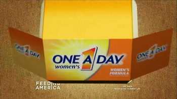 One A Day TV Spot Featuring Sheryl Crow - Thumbnail 9