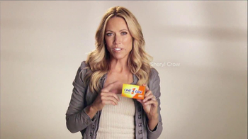 One A Day TV Spot Featuring Sheryl Crow - Thumbnail 2
