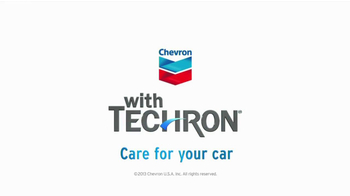 Chevron with Techron TV Spot, 'Strange Creatures' - Thumbnail 9