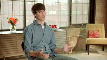 Gazelle.com TV Spot, 'Galaxy S4'