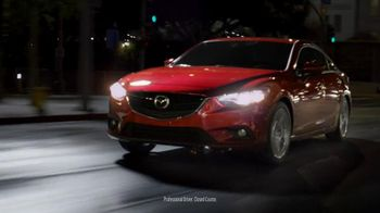 2014 Mazda6 TV Spot, 'High Jump' Song by The Who
